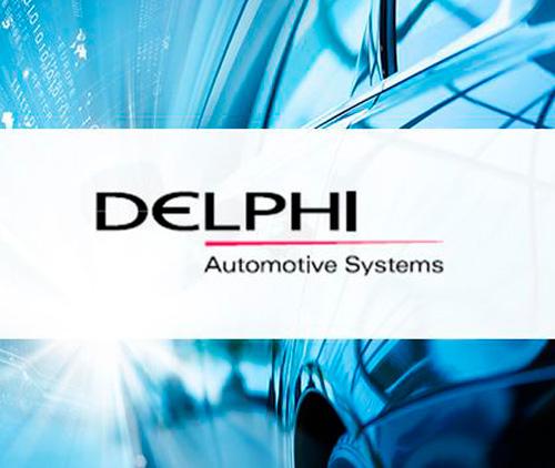 Delphi Automotive